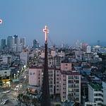 ქრისტიანობა კორეაში და კორეული ქრისტიანობის სპეციფიკა
