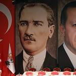 ისლამური და რესპუბლიკური პრინციპების გავლენა თურქეთის საგარეო პოლიტიკაზე ერდოღანის მმართველობის პერიოდში