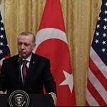 თურქეთის როლის ცვლილება ერდოღანის პოლიტიკის შედეგად და ამერიკის შეერთებული შტატების რეაქცია