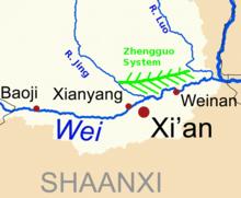 220px-Zhengguo_Canal_Map